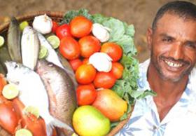 food-seller