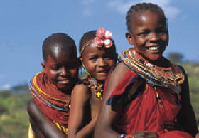 masai-kids