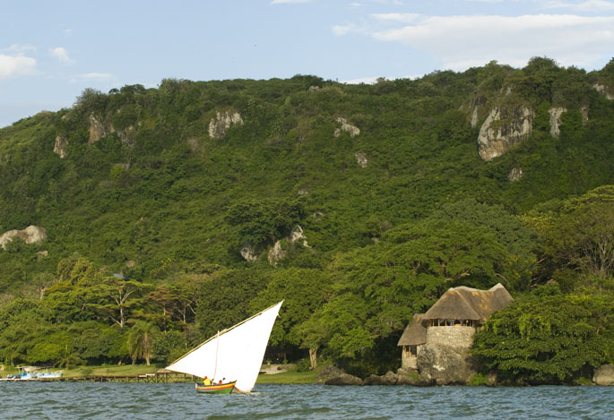 Mfangano Island