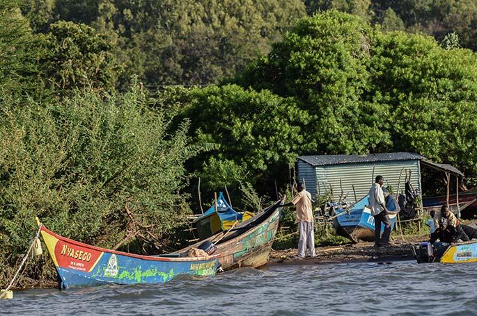 Lake Victoria 2