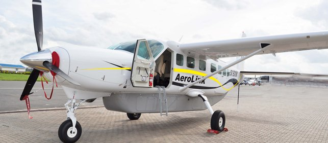 AeroLink Caravan final