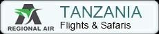 Regional Air Tanzania