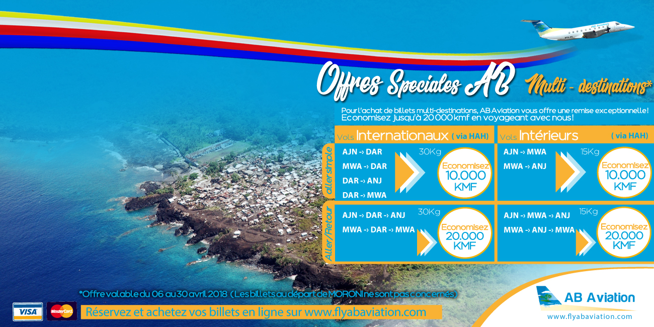 Offres Speciales AB
