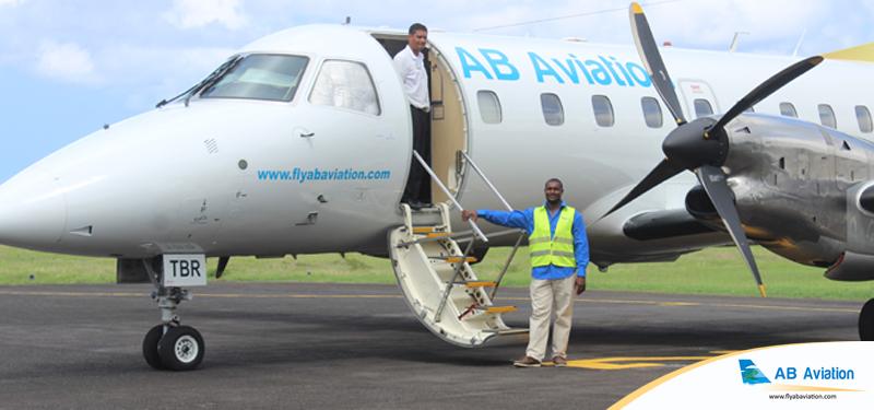 embraer charter