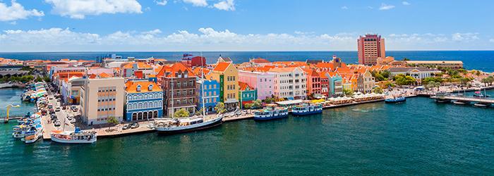 Curaçao destination