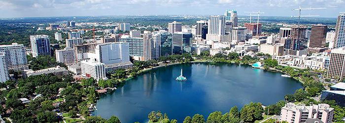 Orlando destinations
