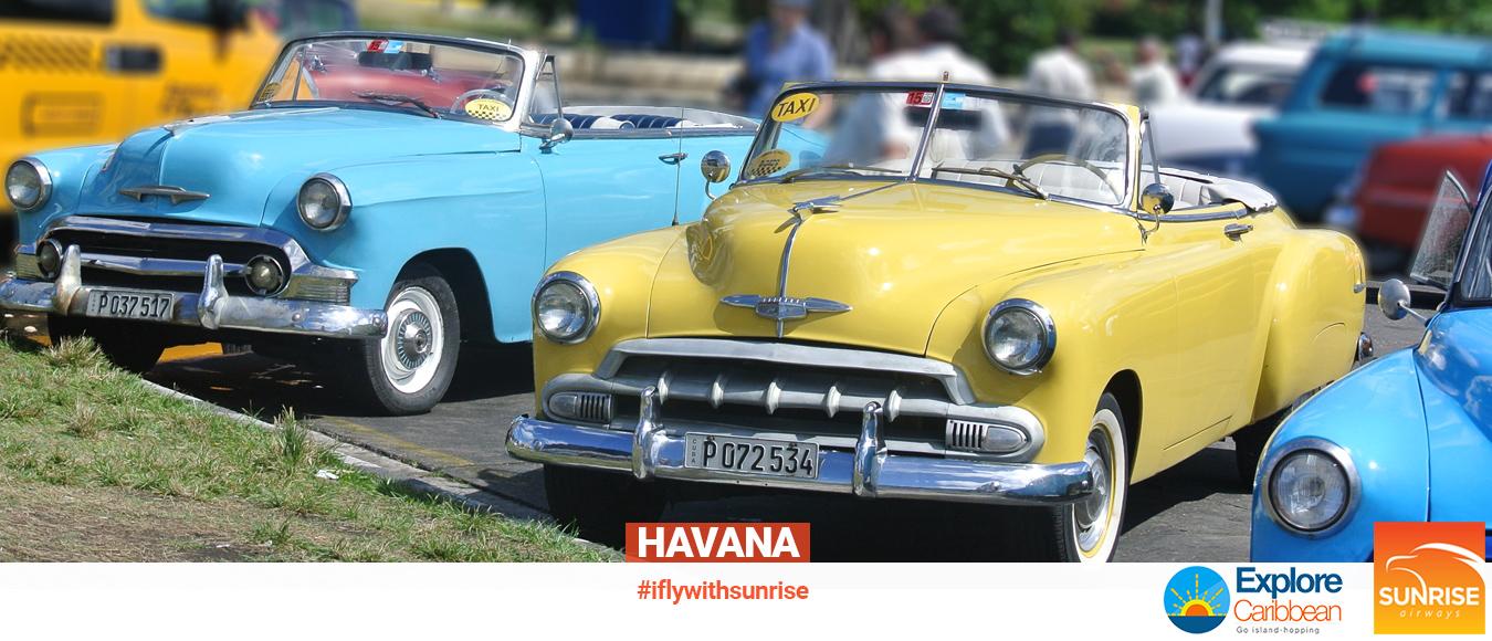 Slider Havana east