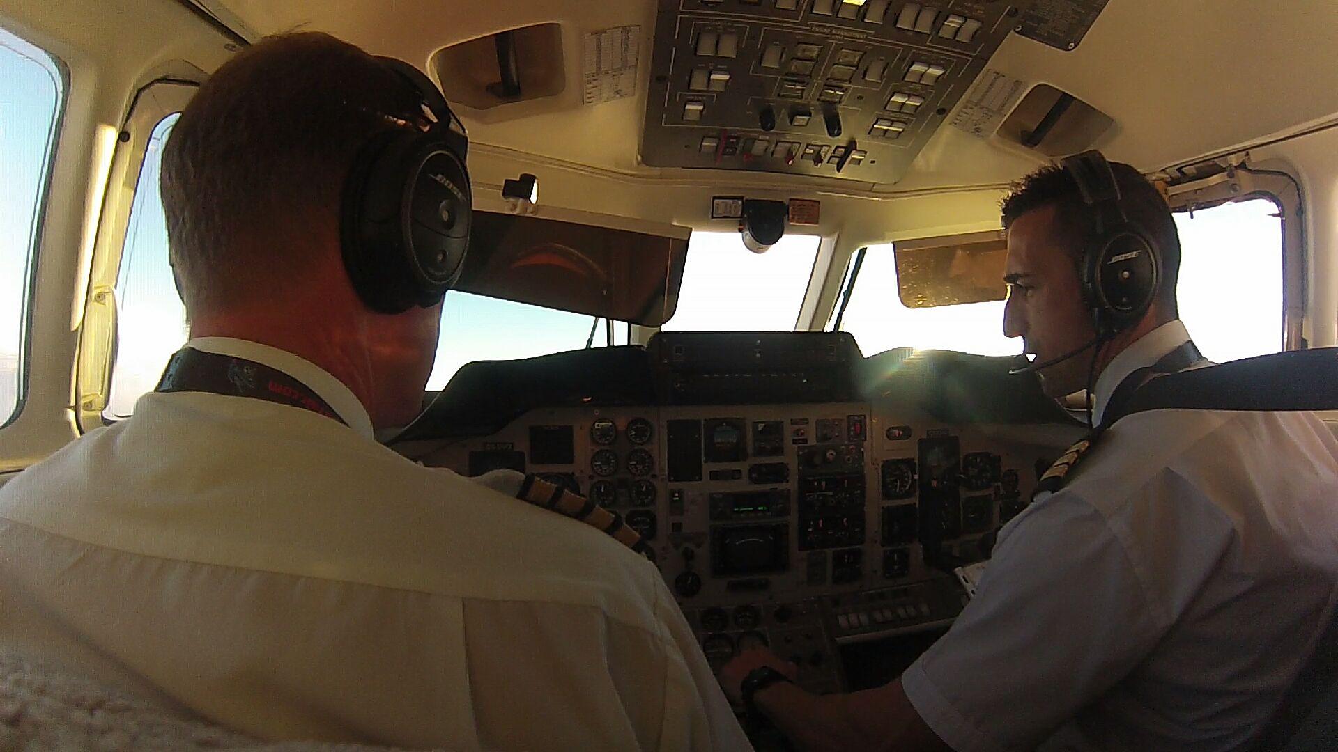 cockpit jet32