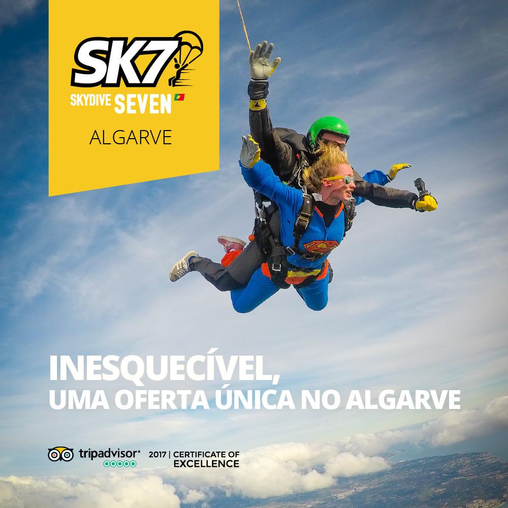 Logo SK7 Bookings Aerovip