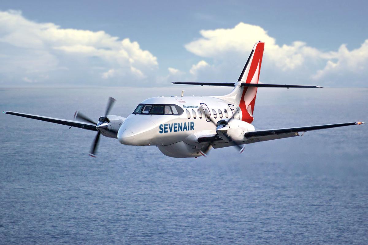 jetstream 32 red B