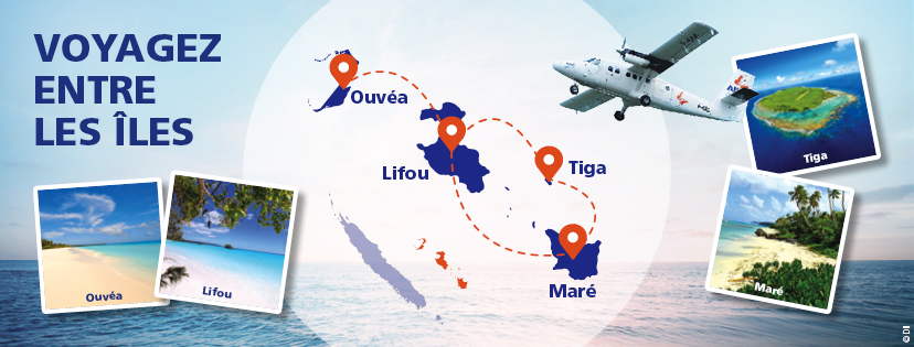VISUEL Vols inter îles Air Loyauté web