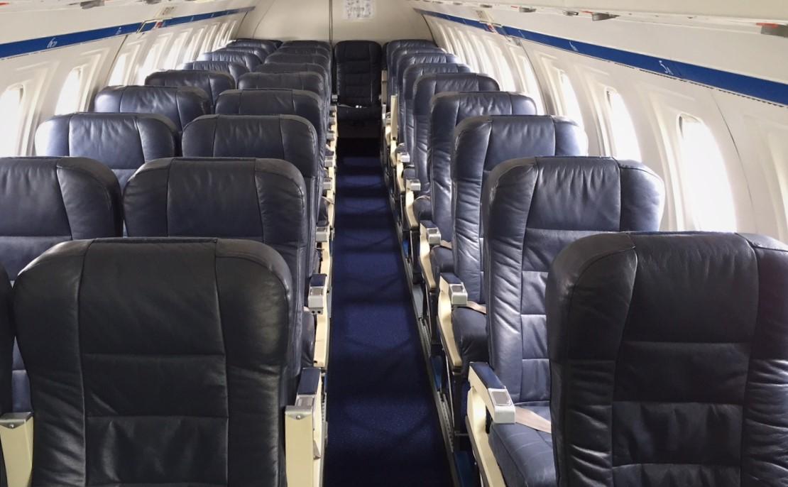 Charter-Aircraft