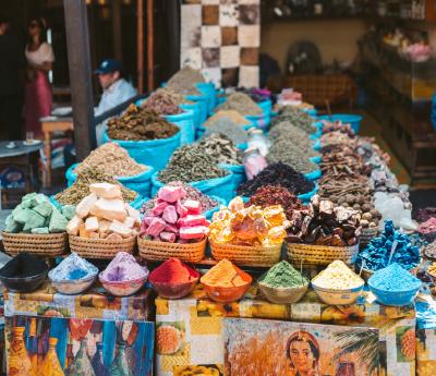 destismall marrakesh