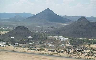 Lodwar