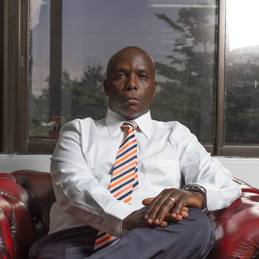 Josephat Nyakundi Ratemo