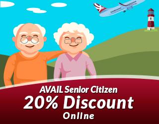 SH Senior Ctzn Info