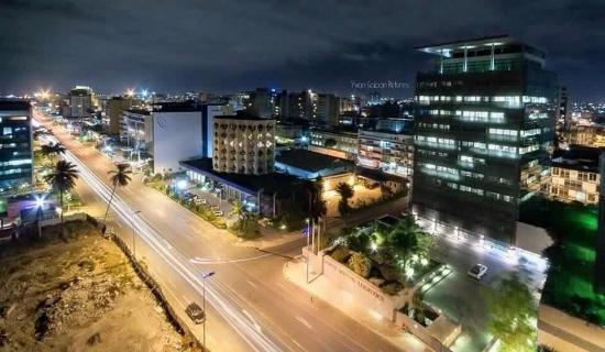 Libreville 2 1