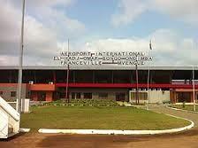 MVB airport