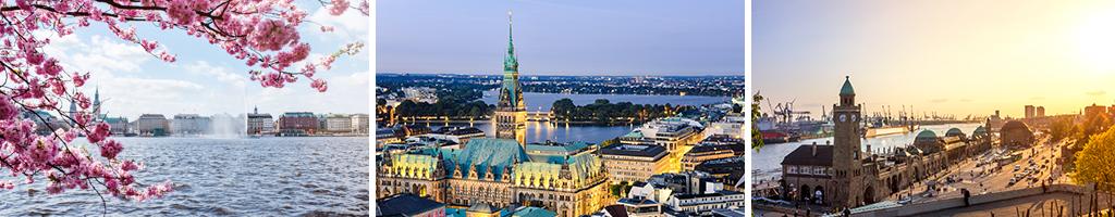 Hamburg 1024x768px