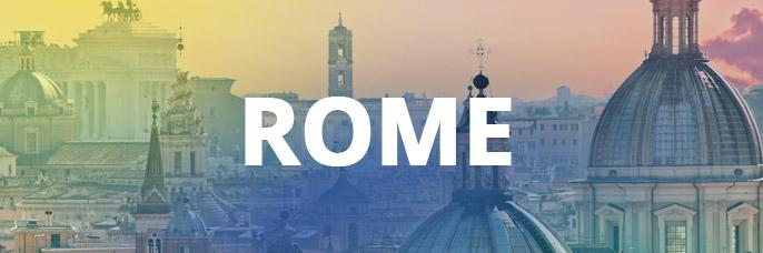 ROME Banner A1