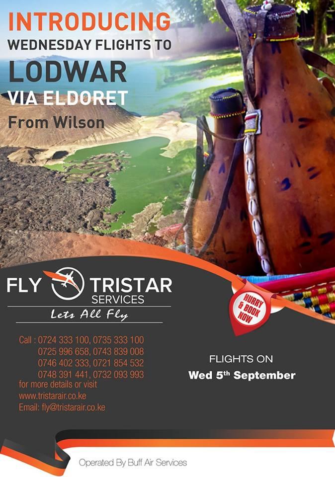 Eldoret 1