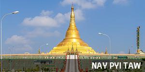 Naypyitaw (2)
