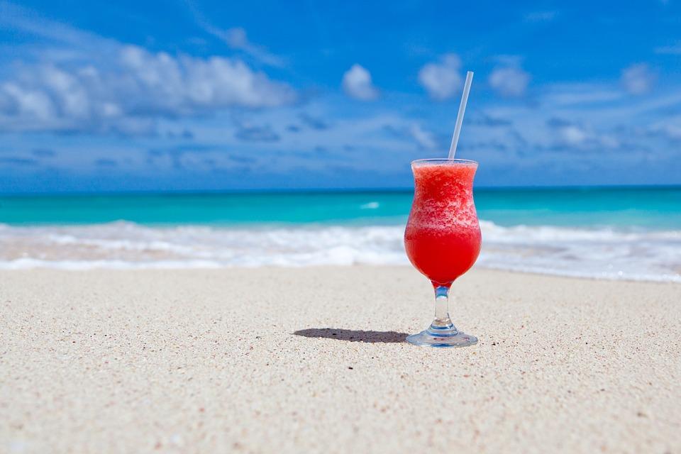 0 beachdrink