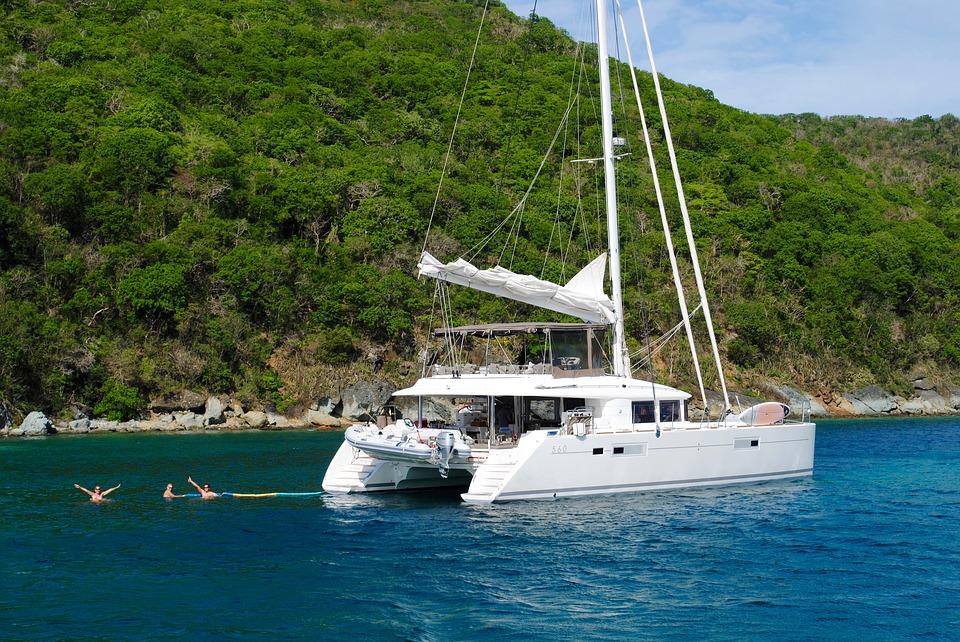 6 catamaran