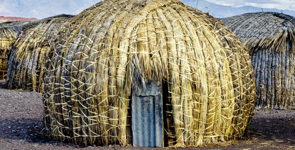 Lodwar Houses