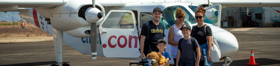 air transfer