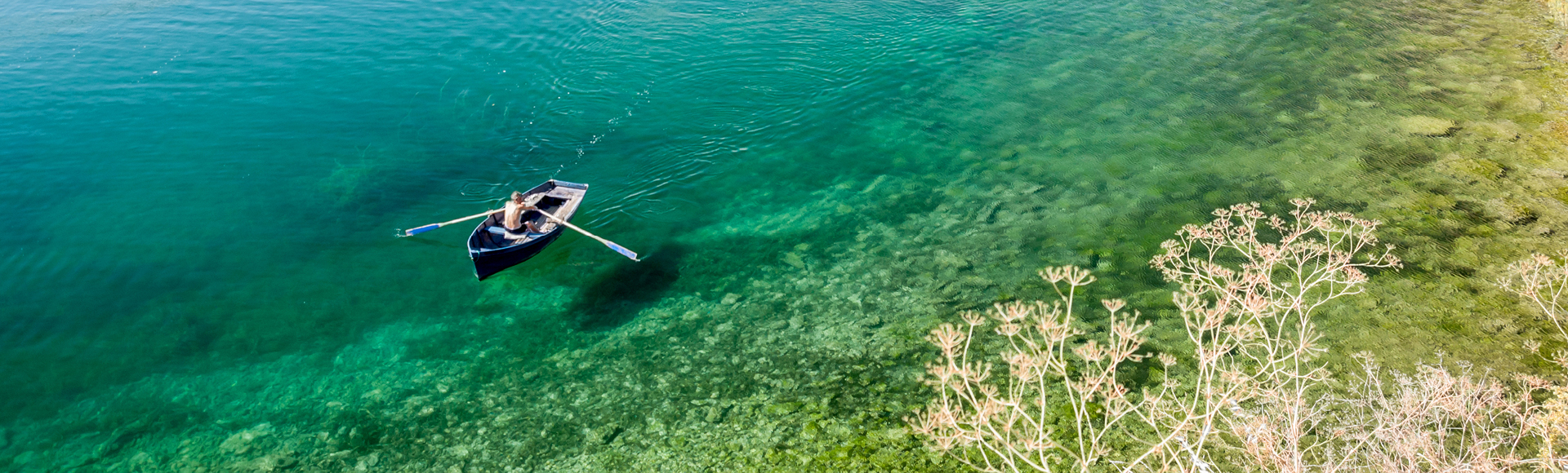 Destination Banner Ohrid