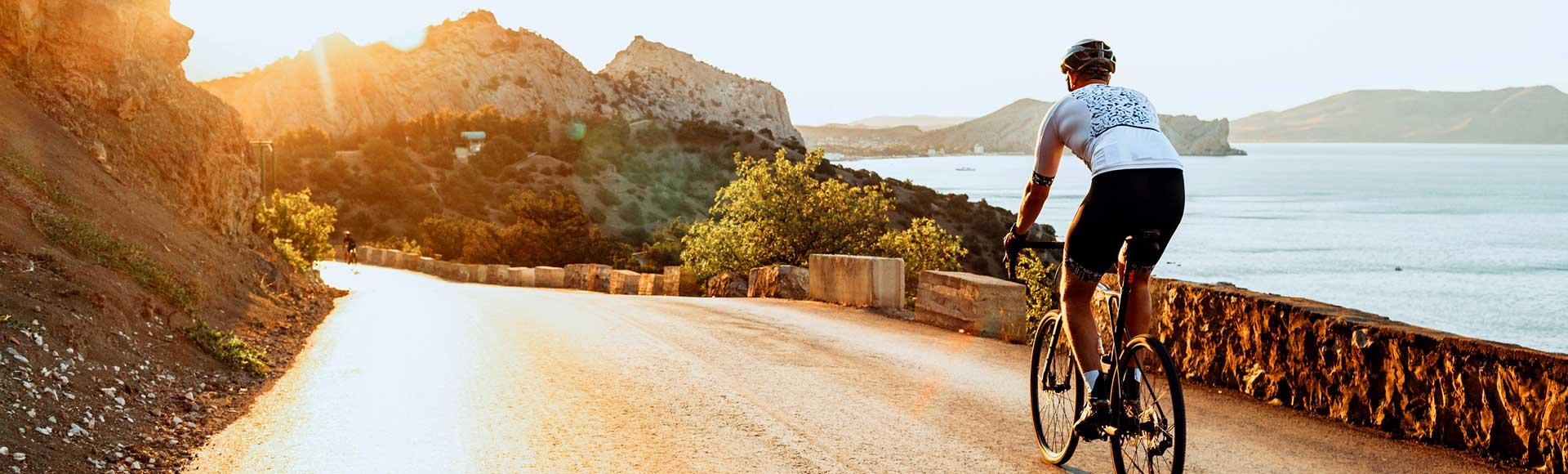 Destination Banner Mallorca