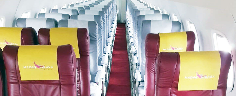 in plane c