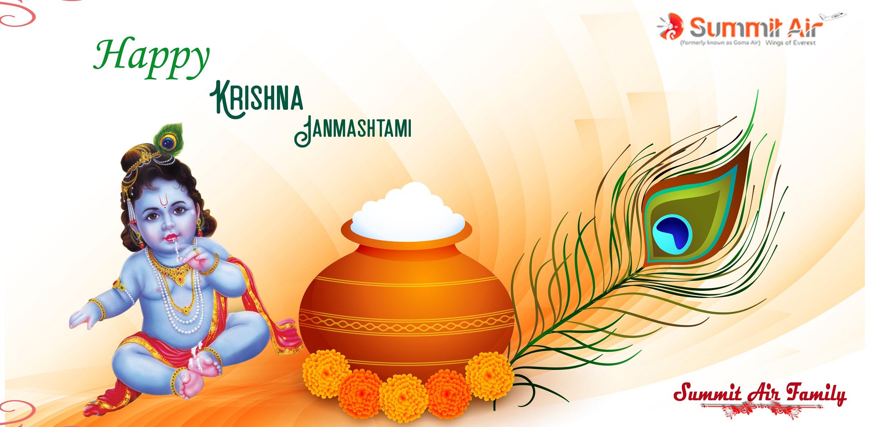 Summit Air Krishnaashtmi