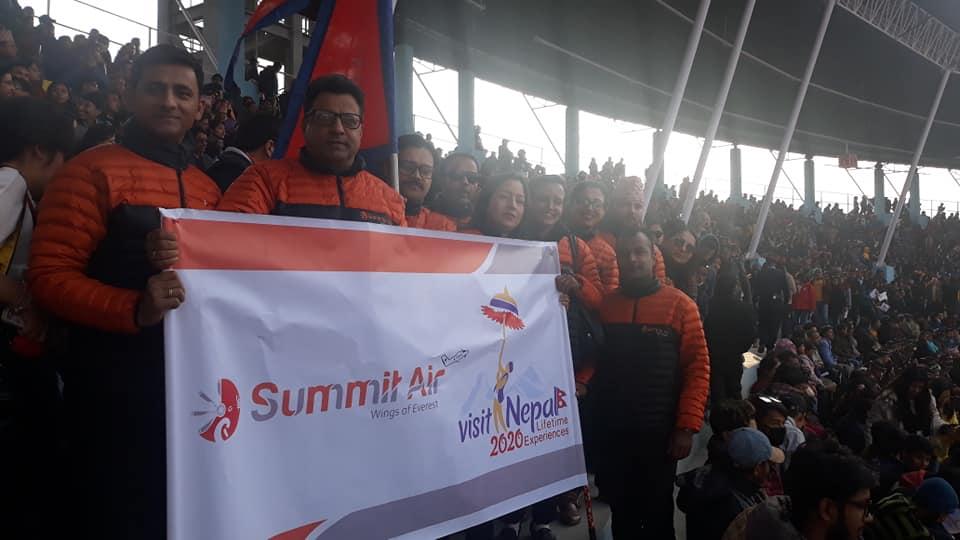 Visit Nepal 2