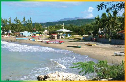 Treasure Beach 1