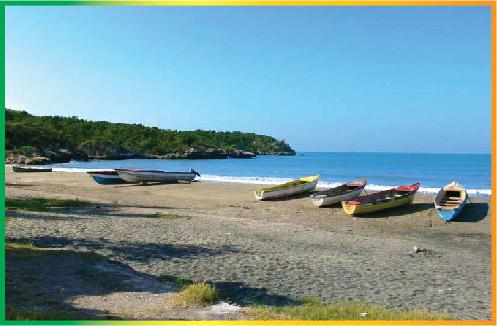 Treasure Beach 2