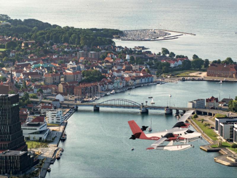 Sønderborg sightseeing
