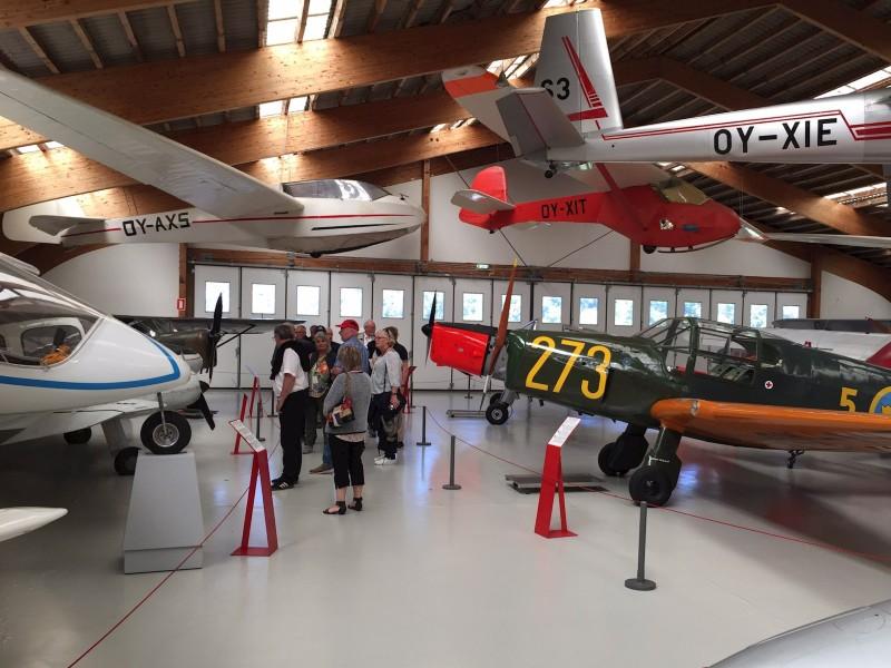 Stauning flymuseum indenfor 800 x 600