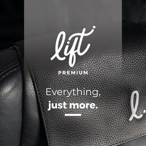 LIFT Premium News Section