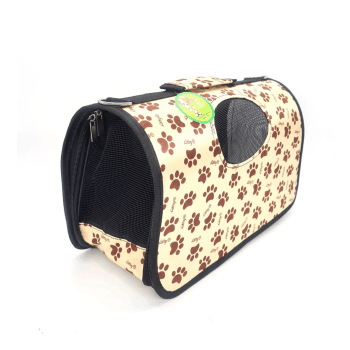 Approved Pet Carrier Bag -Soft Shell