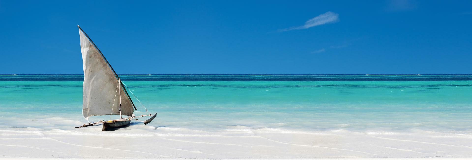Flysafarilink To Zanzibar