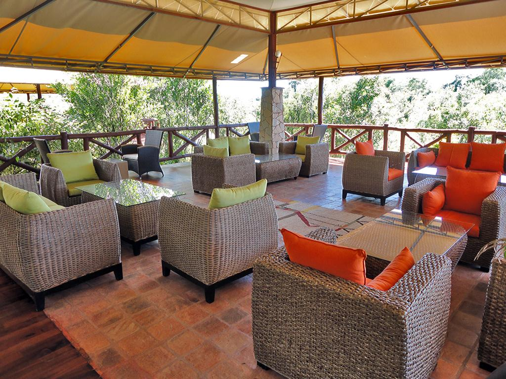 Safarilink-7 nights Amboseli and Masai Mara and Diani Beach