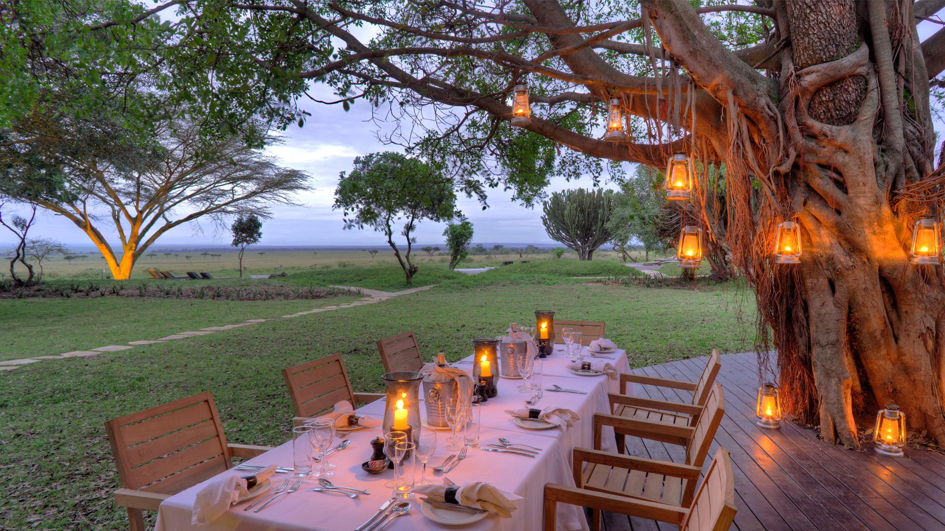 31c5018eb Safarilink-2 nights Kichwa Tembo Tented Camp Flying Package