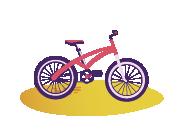 Vélo - Apetahi Express