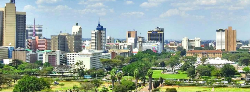 www airkenya com - Kenya and Tanzania African Safaris and
