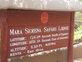 Airkenya Express LTD-Mara Serena 4 Days 3 Nights flying Package