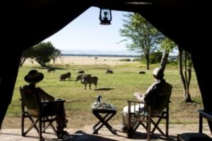 Airkenya Express LTD-Kichwa Tembo Masai Mara flying package