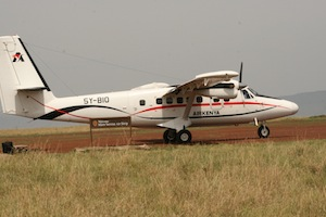 www airkenya com - Kenya and Tanzania African Safaris and