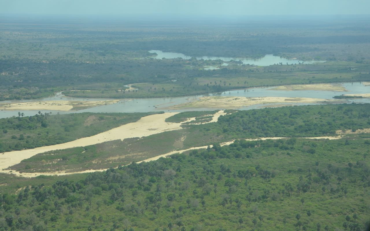 Rufiji Lakes & Lagoons